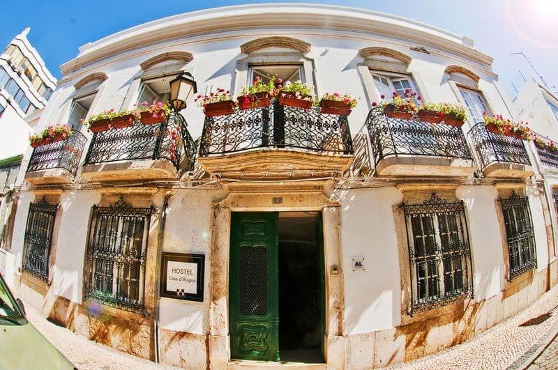 Casa d'Alagoa Algarve