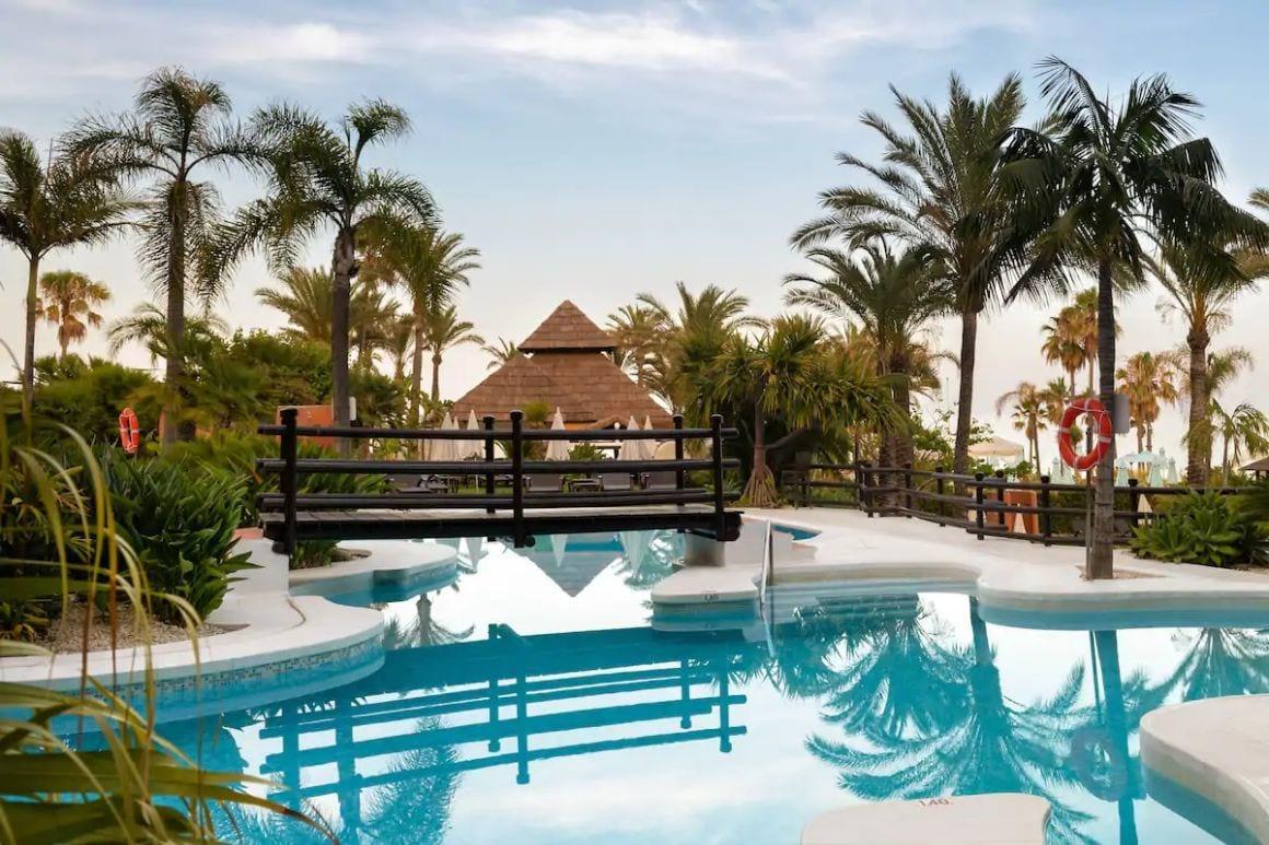 Fendi Penthouse, Costa del Sol 1