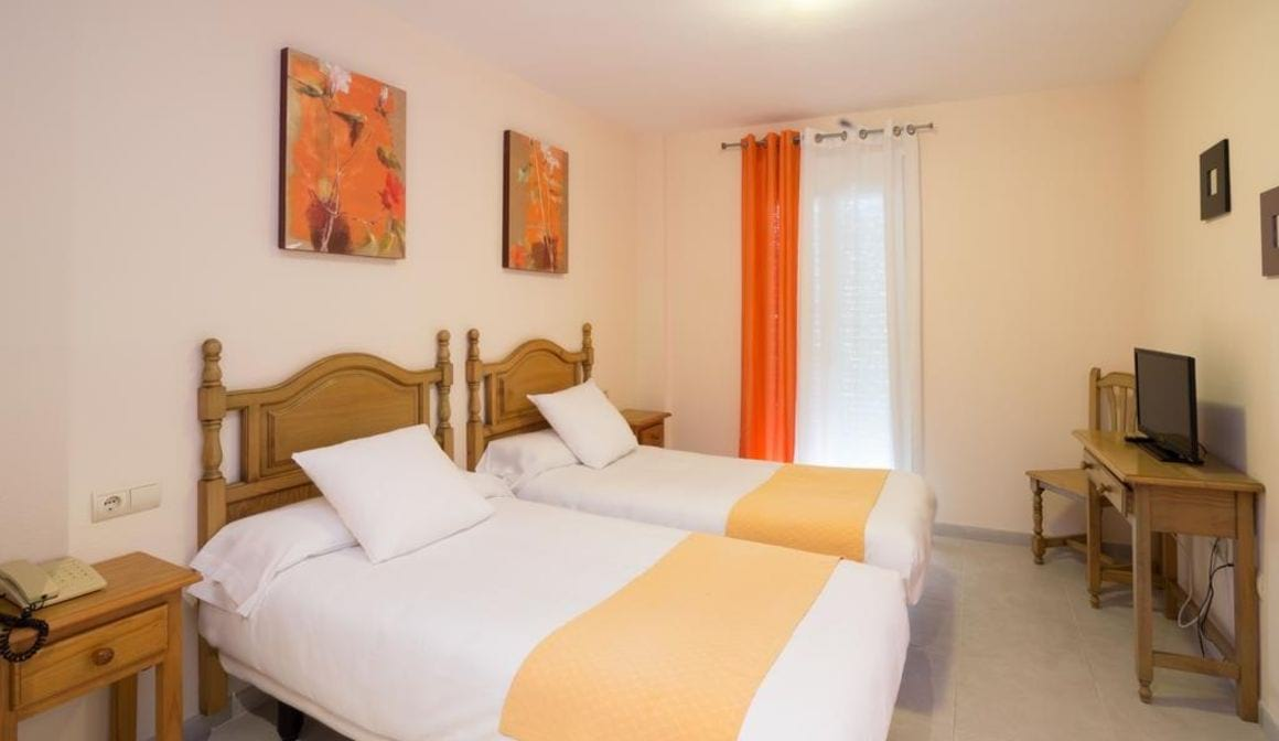 Mare Estepona Hotel, Costa del Sol