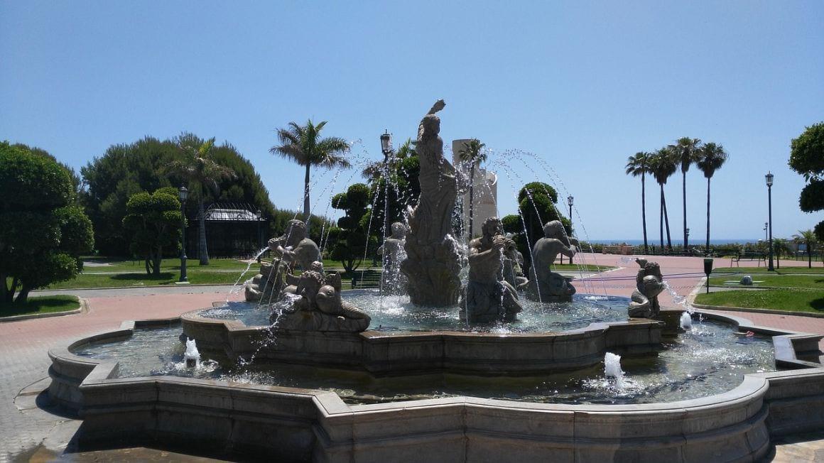 Torremolinos, Costa del Sol 2
