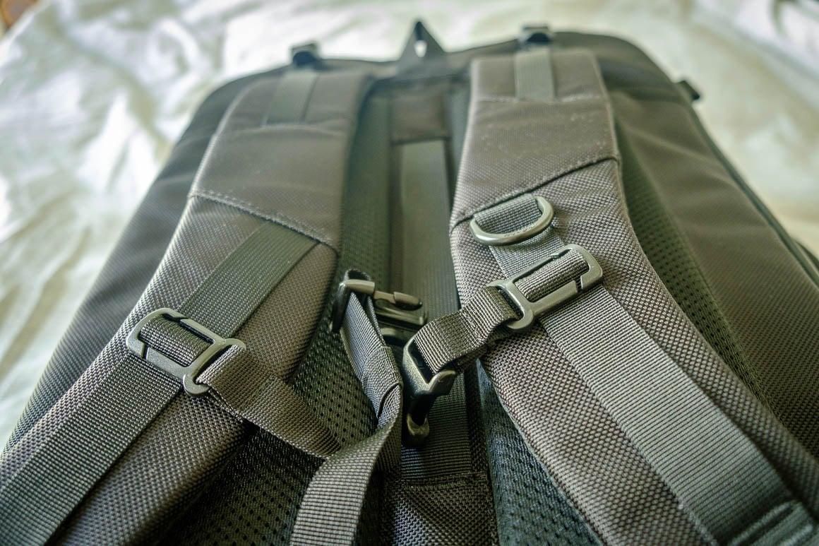 aer capsule pack max