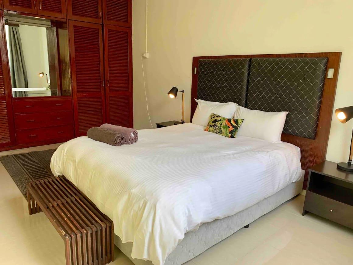 Fiji accommodation prices
