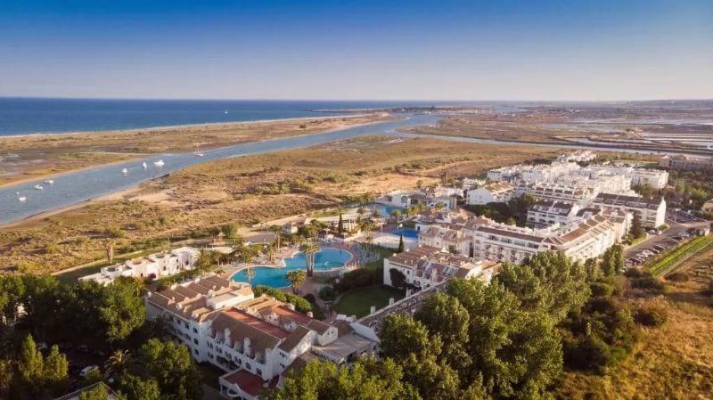 Golden Club Cabanas Algarve