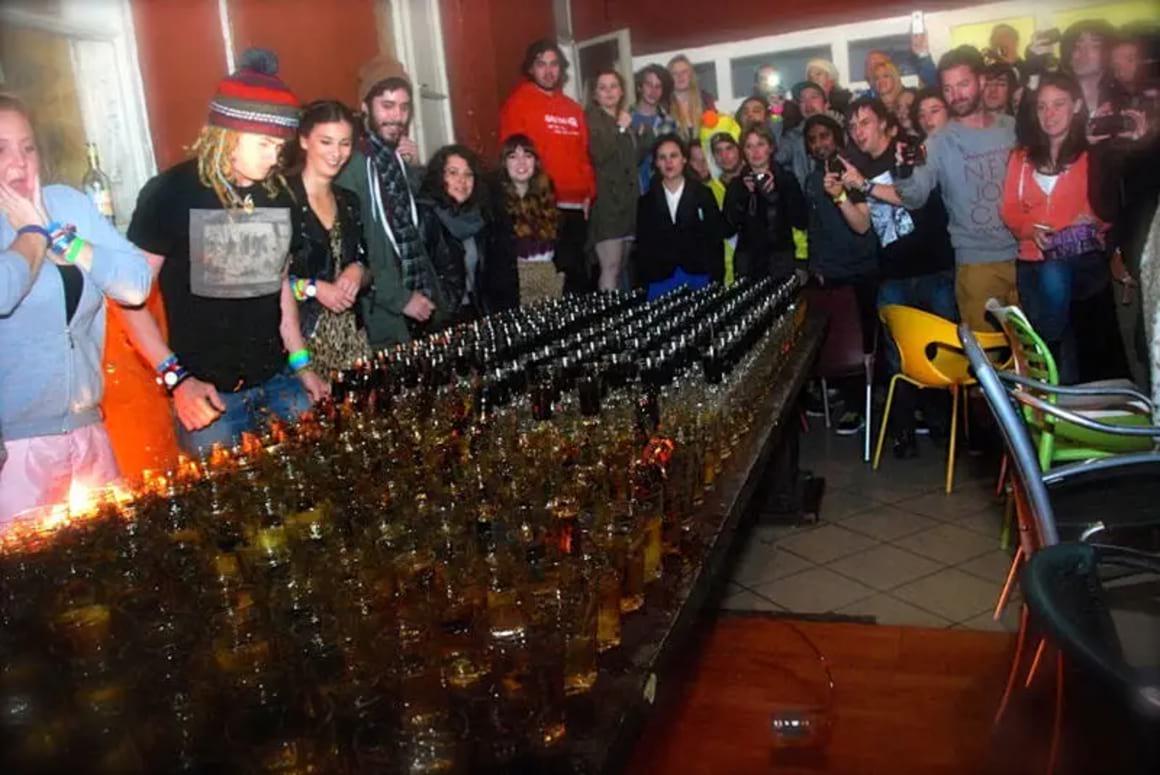 Grandio Party Hostel_2