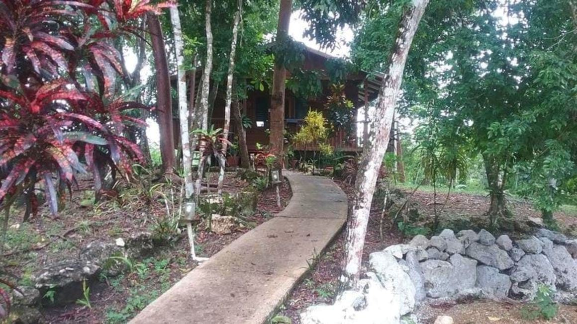 Hidden Haven San Ignacio Eco Resort Belize