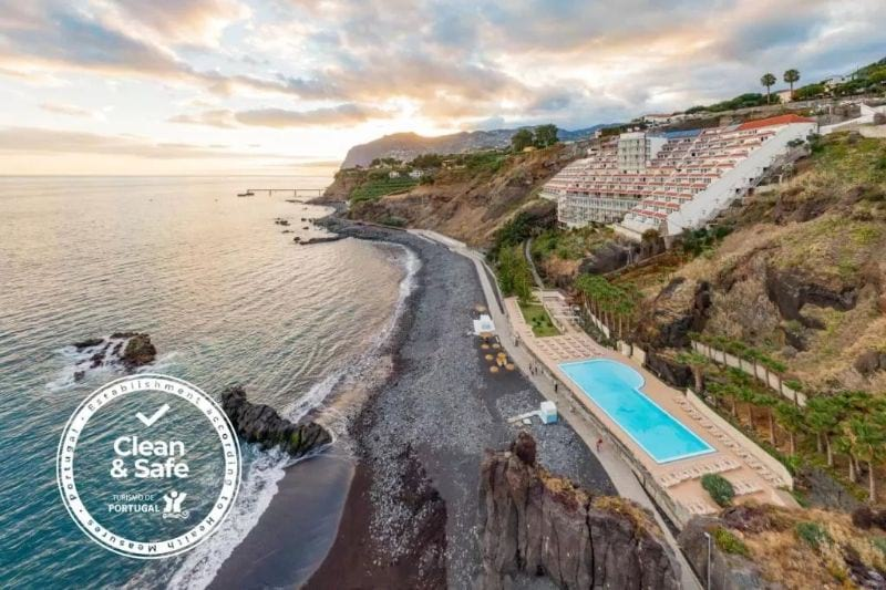 Hotel Orca Praia Madeira