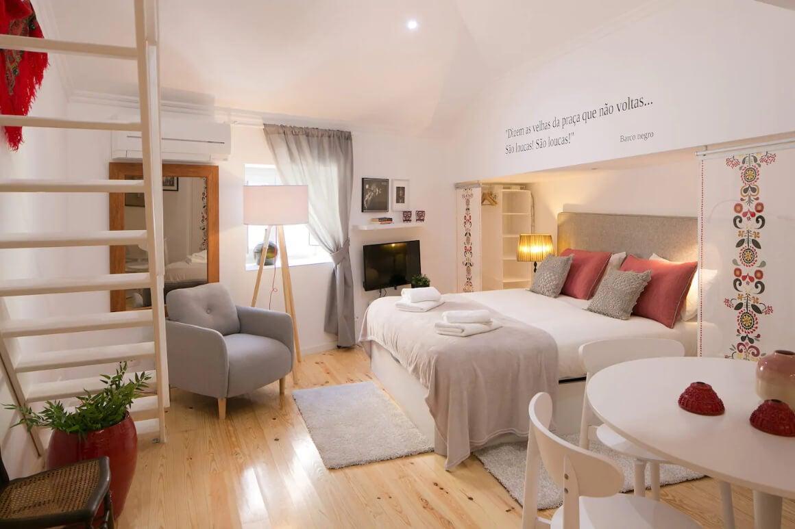 Lisbon accommodation prices