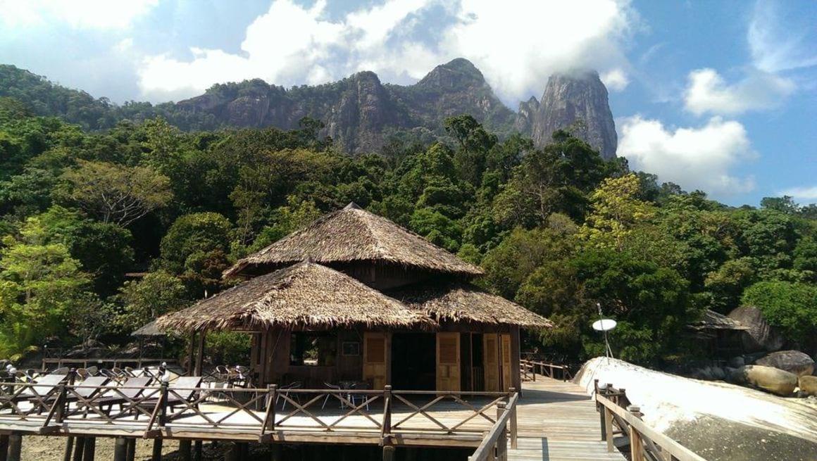 Bagus Place Retreat, Malaysia