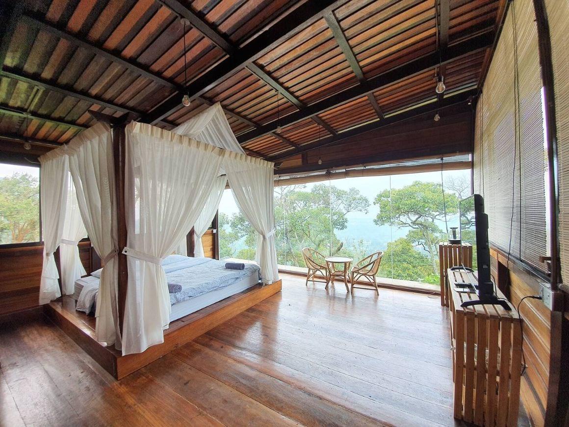 Bao Sheng Resort, Malaysia