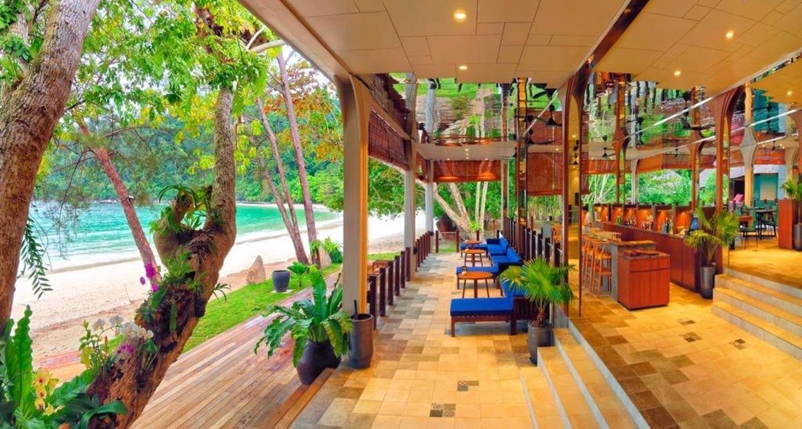 Bunga Raya Island Resort and Spa, Malaysia