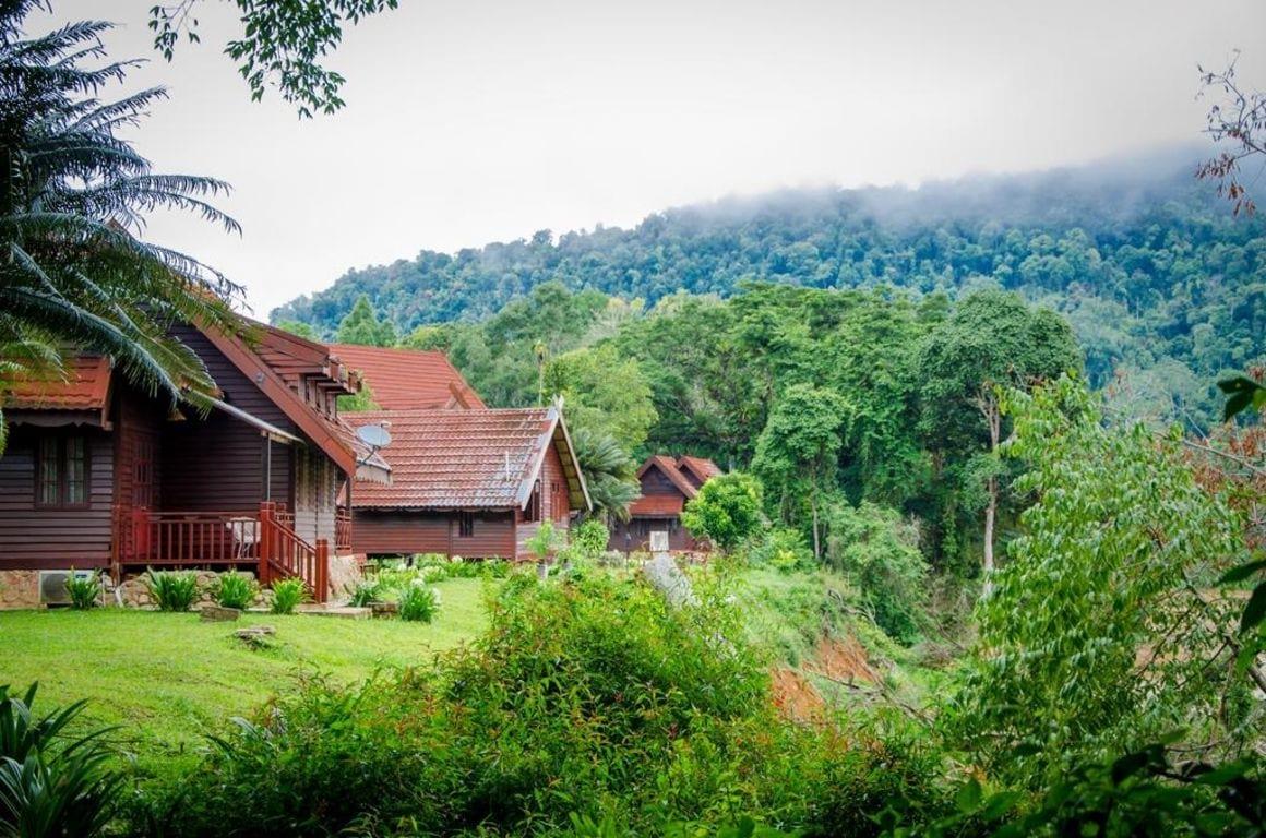 Mutiara Taman Negara Resort, Malaysia