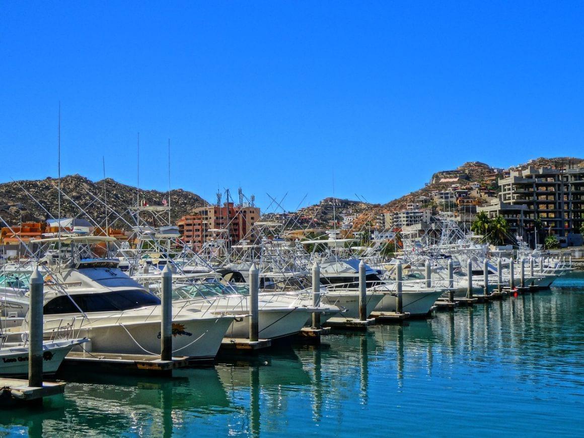 Marina Los Cabos