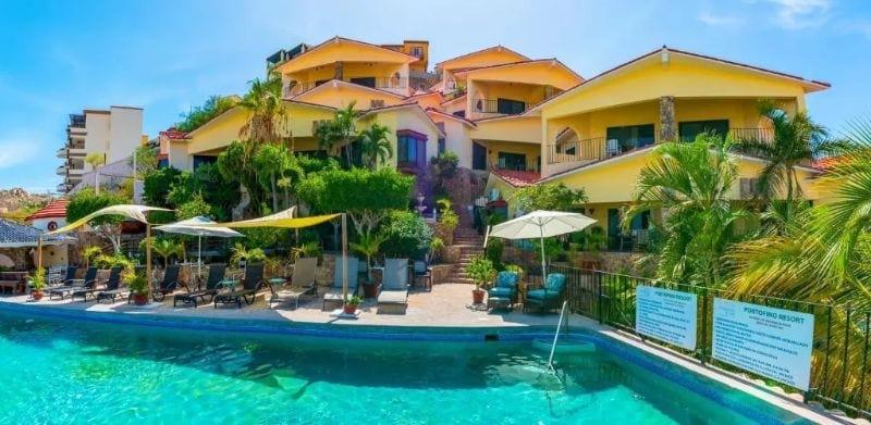 Marina View Villas Los Cabos