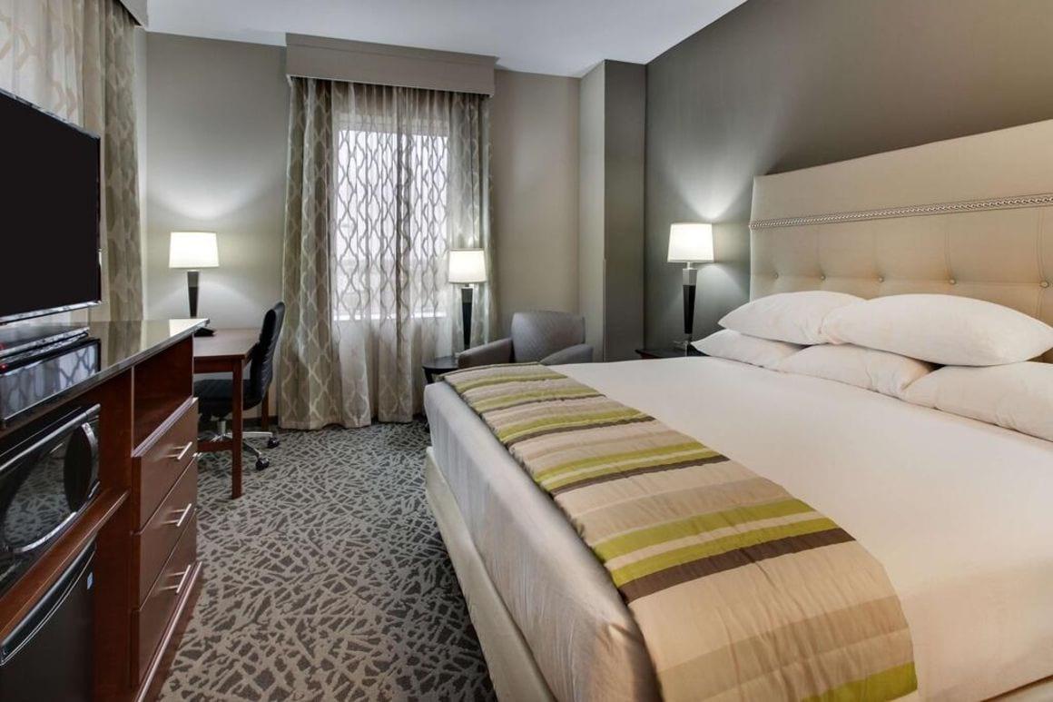 Drury Plaza Hotel, Milwaukee