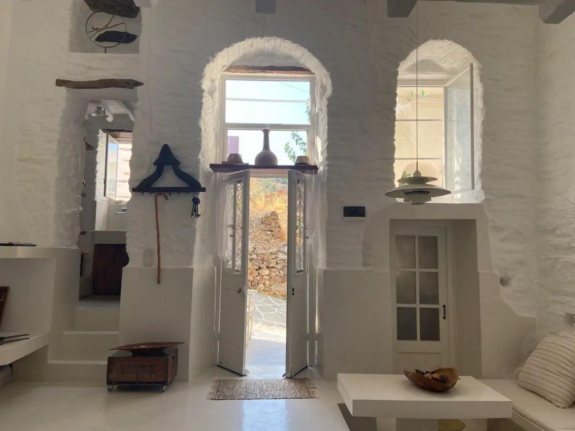 Award Winning Melinas Cottage, Paros