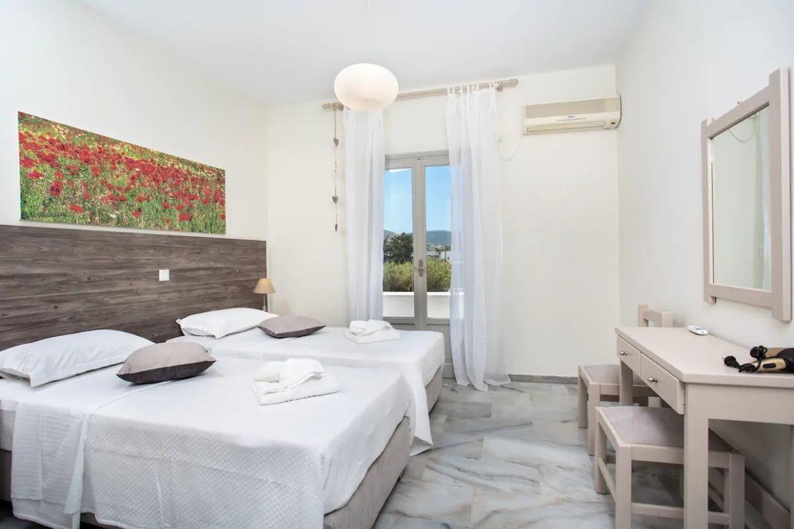 Heart of Paros Apartment, Paros