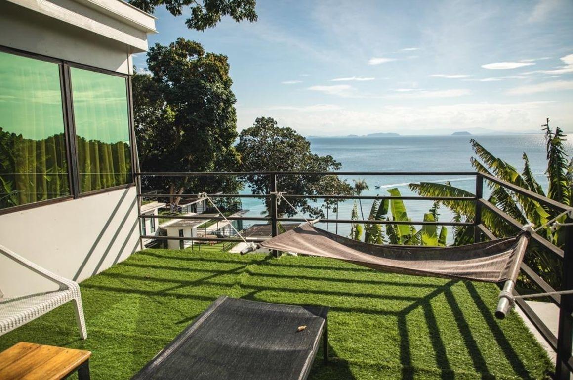 Alunan Resort, Perhentian Islands