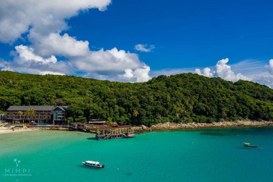 Mimpi Perhentian Hotel, Perhentian Islands