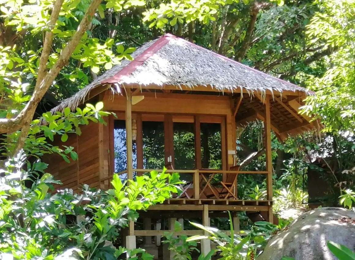 Perhentian Island Jungle Villas, Perhentian Islands