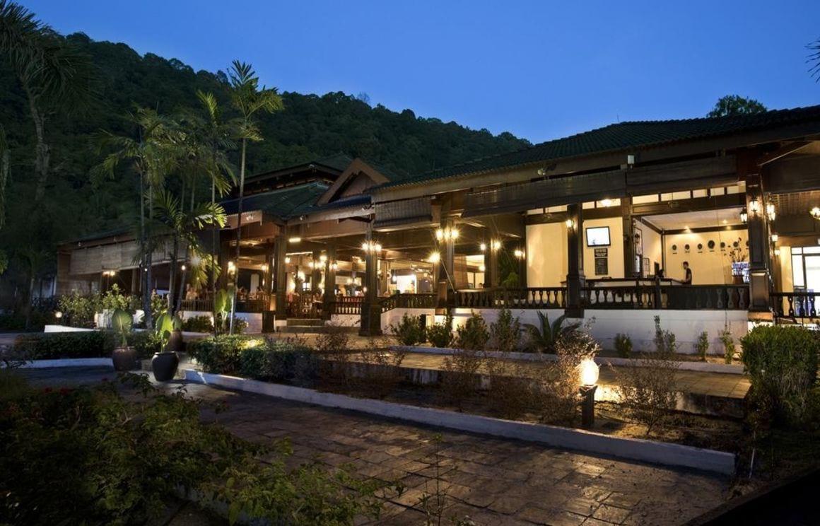 Perhentian Island Resort, Perhentian Islands