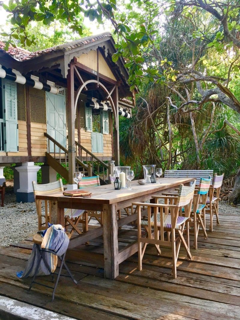 The Resthouse, Perhentian Islands