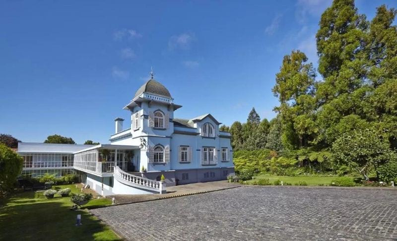 PortoBay Serra Golf Madeira
