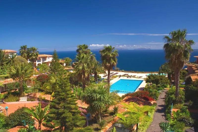 Quinta Splendid Wellness & Botanical Garden Madeira