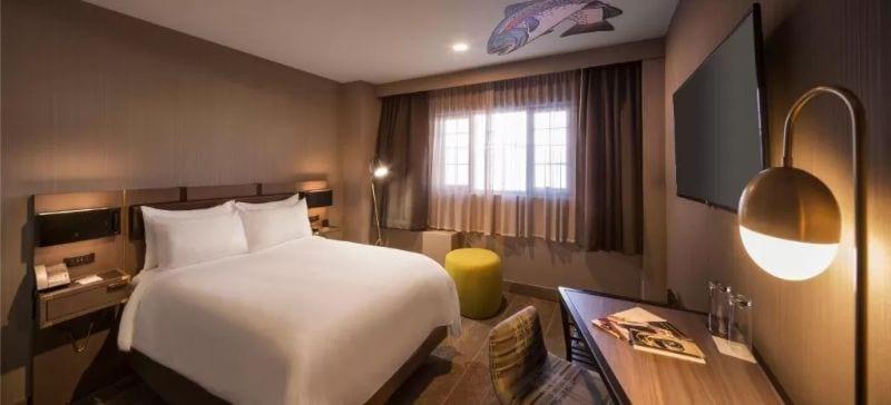 best hotel in Midtown Reno