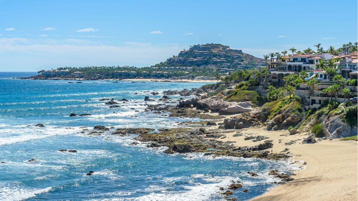 San Jose del Cabo Los Cabos