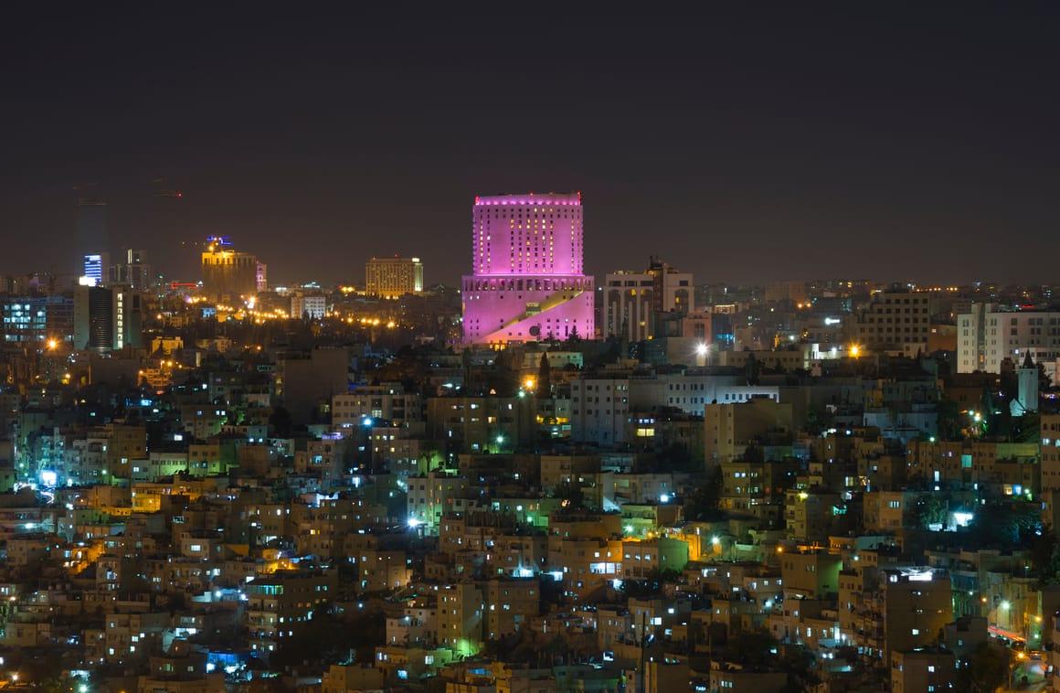 Al Swaifyeh, Amman  1