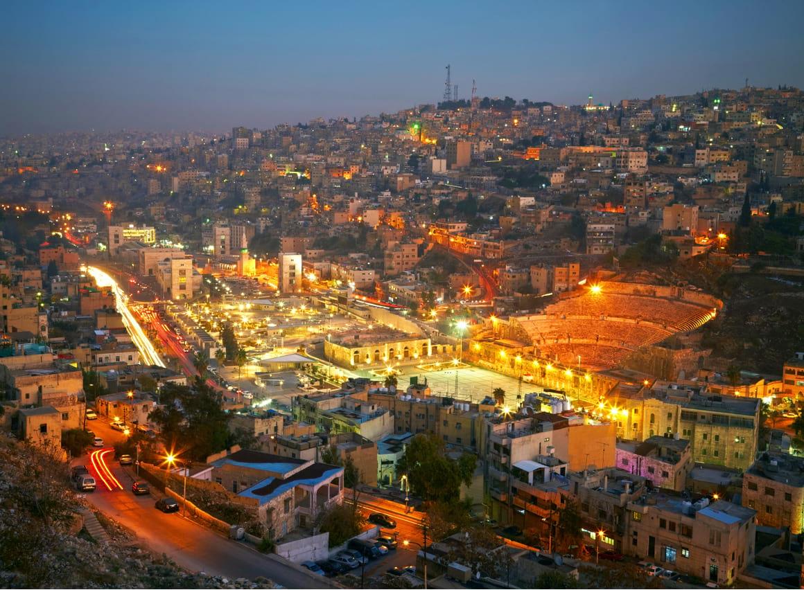 Al Swaifyeh, Amman 2