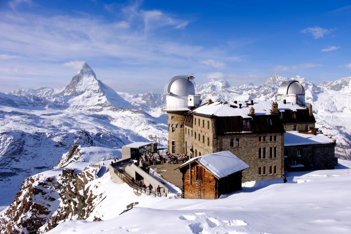 Zermatt Resort Area, Zermatt 1