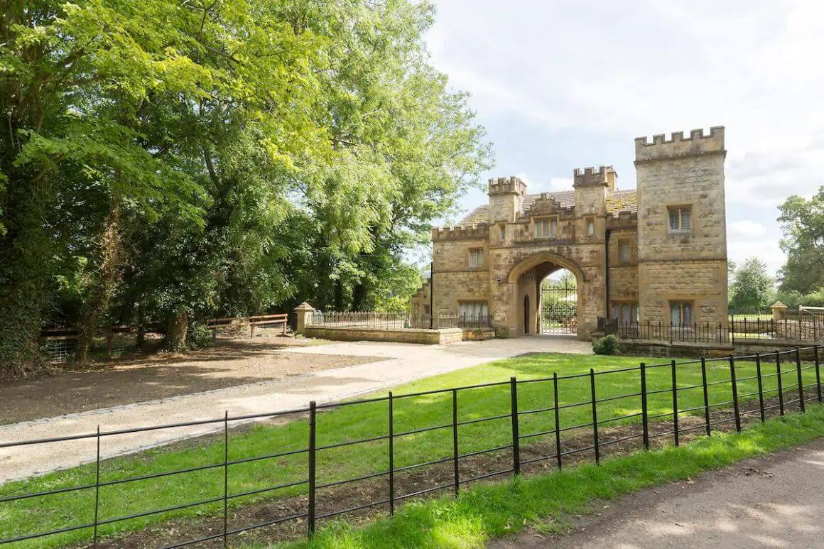 Best Castle for Families in the United Kingdom