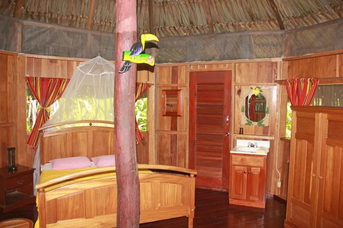Sun Creek Lodge Belize