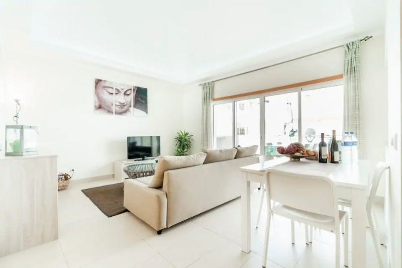 Sunny Apartment Algarve