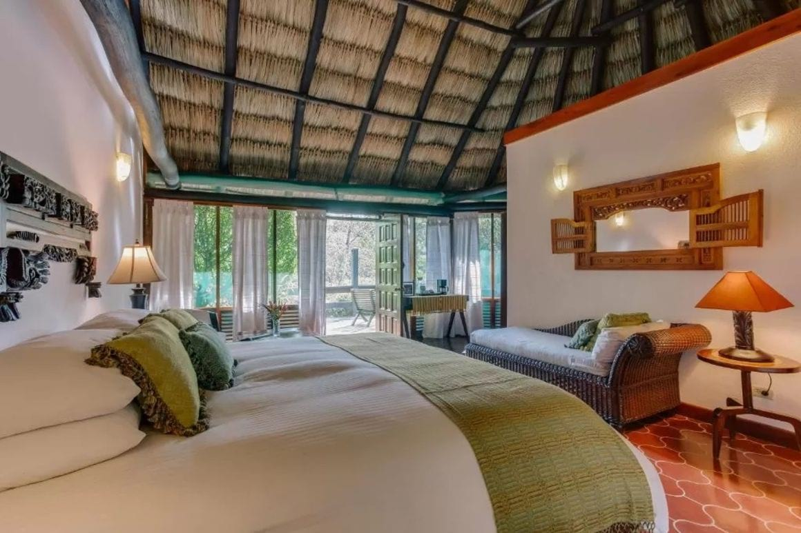 Luxury Eco Resort in Belize