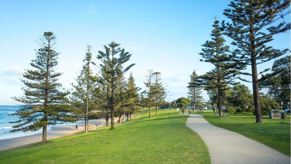 Torquay Great Ocean Road