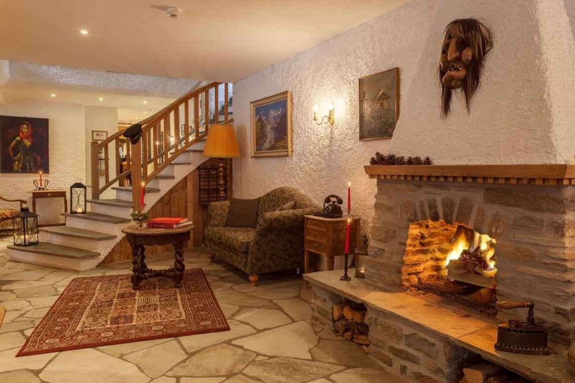 Hotel Walliserhof Zermatt, Zermatt