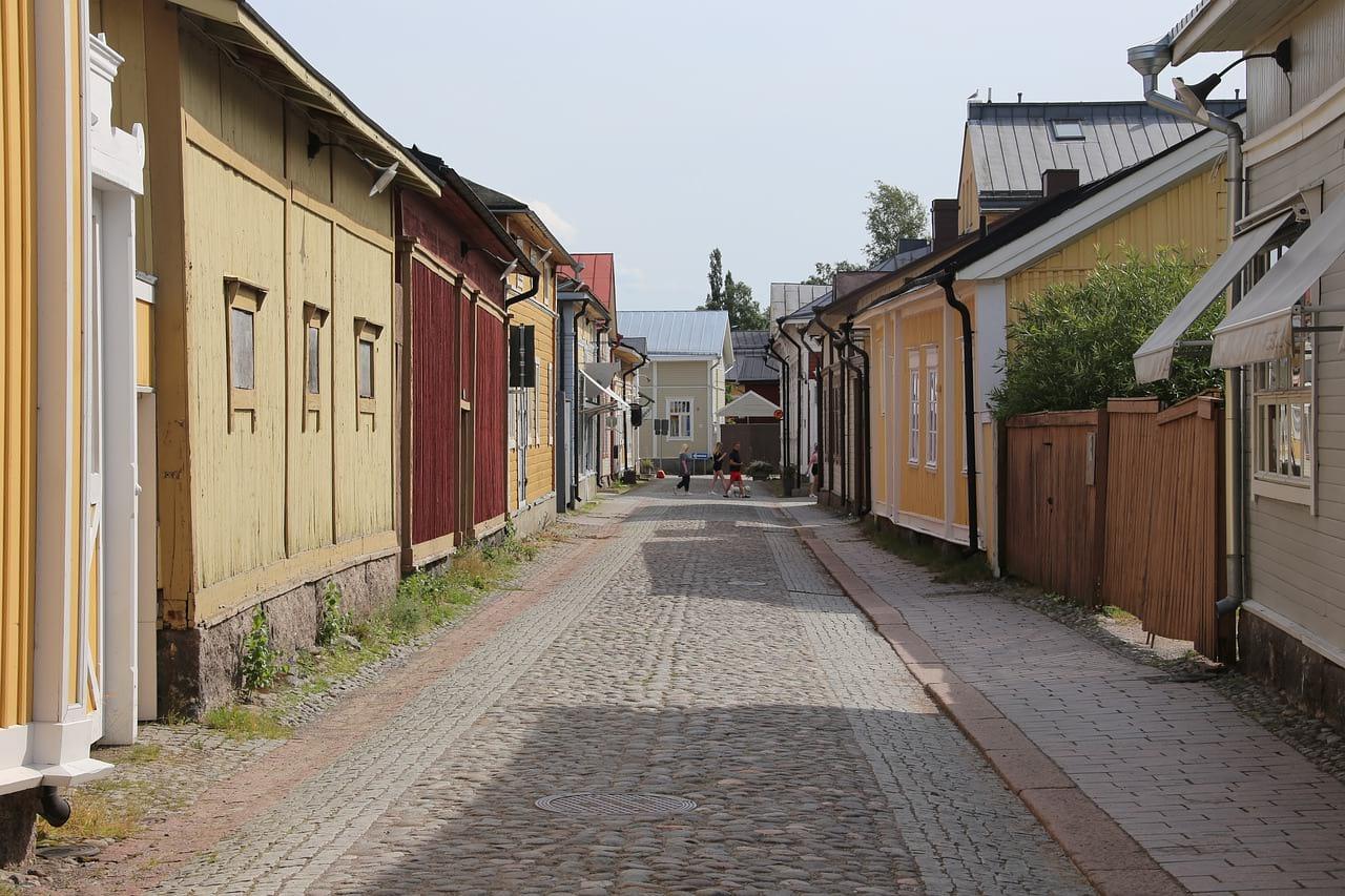 rauma-finland