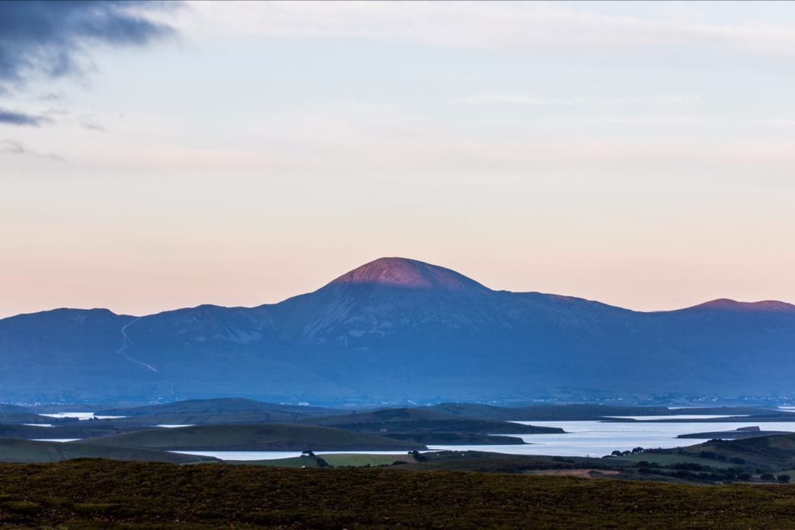 Connemara National Park