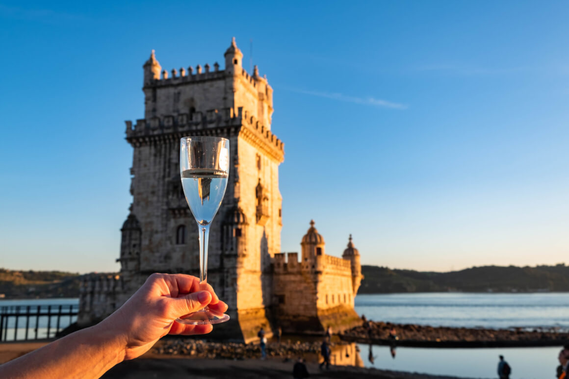how much does alcohol cost in Lisbon