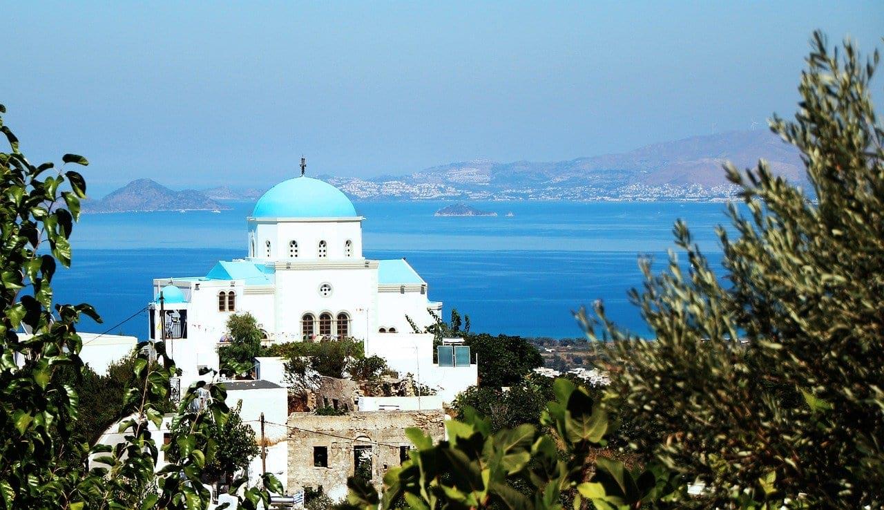 Churches in Kos