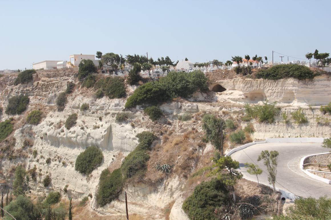 Castle of Antimachia