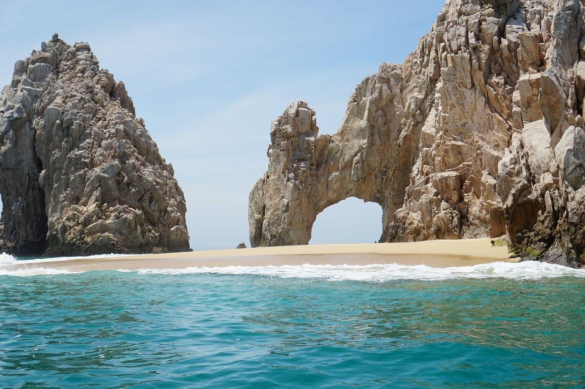 Los Cabos Baja El Medano