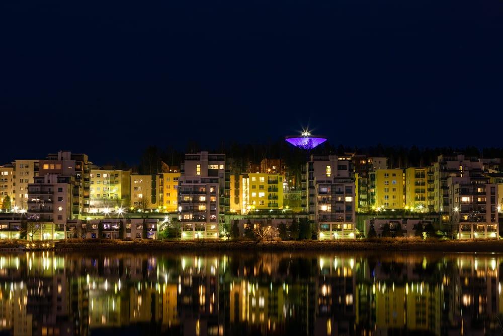 shutterstock-finland-jyvaskyla
