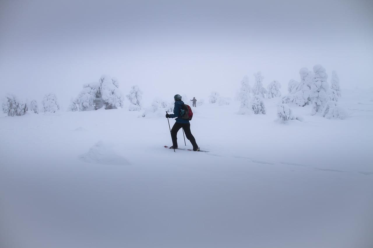 winter-finland