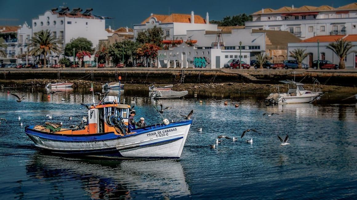 Tavira Algarve
