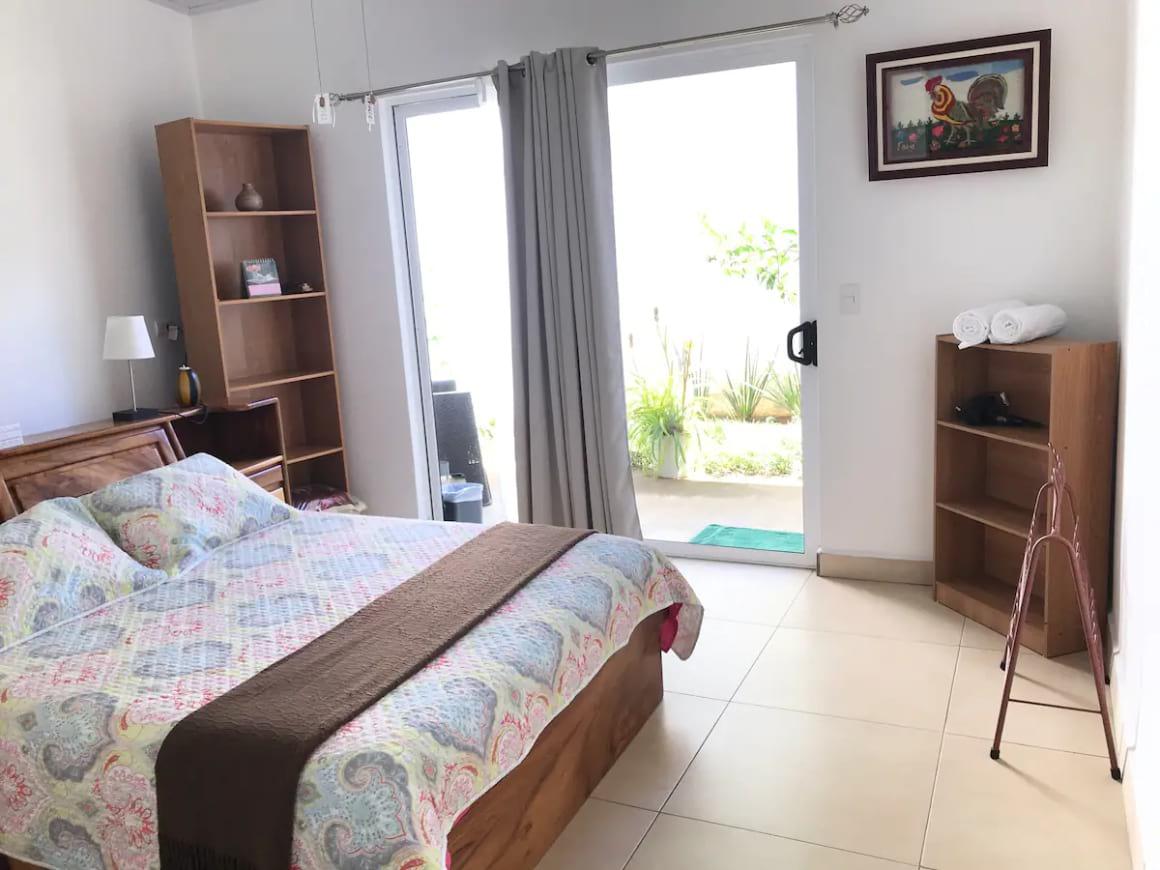 Abril de Paso best hostels in Alajuela