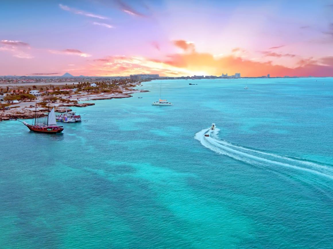 Airbnb Destination Aruba