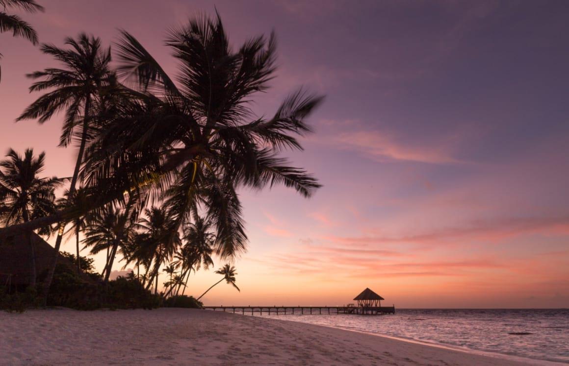 Alifu Maldives 2